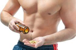 Bizeps Übungen, Bizeps Training, Muskelaufbau Test_Nahrungsergaenzungsmittel, Dr Gumpert